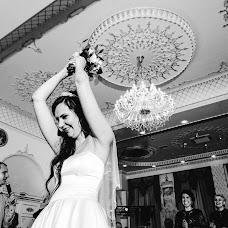 Wedding photographer Lyubov Mishina (mishinalova). Photo of 19.04.2018