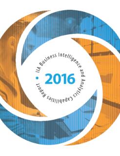 Relationship between Business Intelligence (BI) and Advanced Analytics (AA) Capabilities