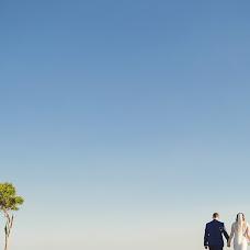 Wedding photographer Steven Thomas (VellumStudios). Photo of 31.08.2018