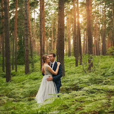 Wedding photographer Aleksey Layt (lightalexey). Photo of 07.08.2018