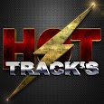 HOT TRACK'S ON LINE icon