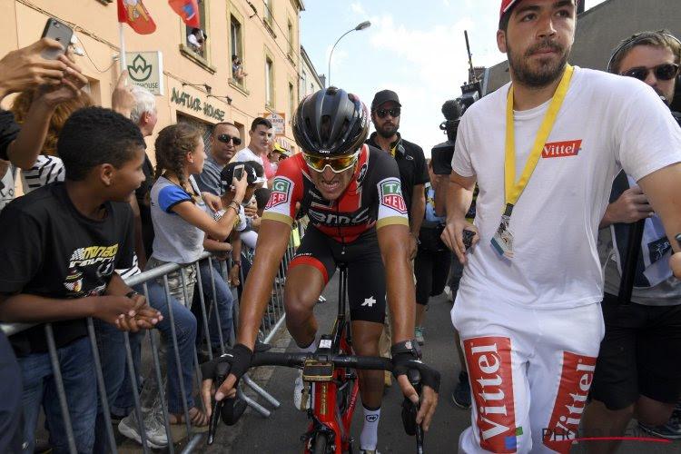 OFFICIEEL: Greg Van Avermaet ziet maar liefst vier BMC-ploegmaats hun contract verlengen