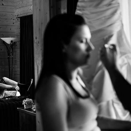 Wedding photographer Boštjan Jamšek (jamek). Photo of 27.09.2017