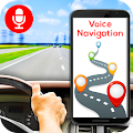 Live Voice Navigation - Driving Directions APK