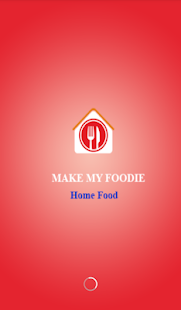 Make My Foodie - HomeFood- screenshot thumbnail