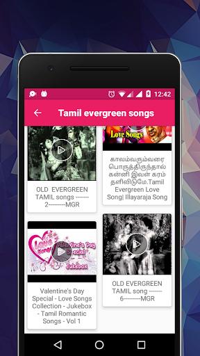 old tamil video songs download website