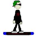 Super Slope Snowboarder icon
