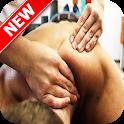 Full Body Sport Massage Videos icon