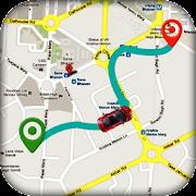 GPS Navigator && Maps Tracker