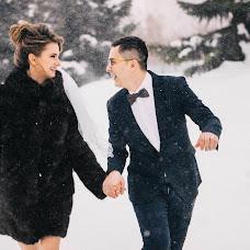 Wedding photographer Aly Rafiev (alirafiev). Photo of 21.02.2017