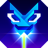 BEAM - Laser Puzzle Invaders