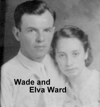 Photo: Wade and Elva Ward - http://CanaanUMC.net
