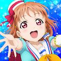 Love Live! School idol festival - 音樂節奏遊戲 icon