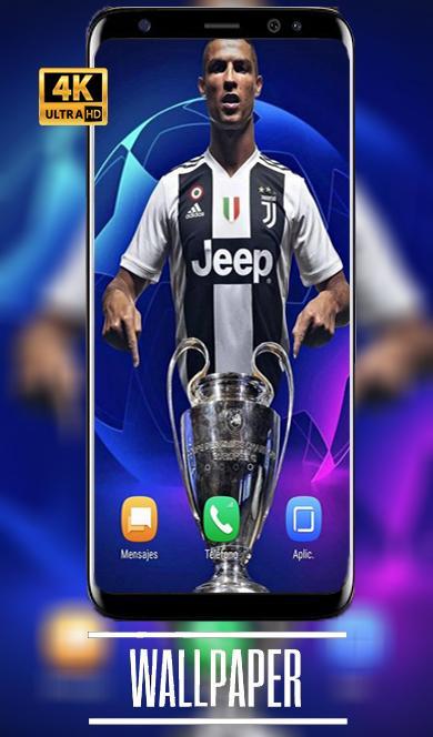 Cristiano Ronaldo Wallpapers Fullhd 4k Apk Download Apkindocoid