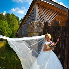 Wedding photographer Yulya Pakhnyuk (Yullein). Photo of 13.11.2017