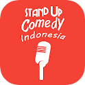 Standup Comedy Indonesia icon