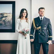 Wedding photographer Bartek Ciesielski (lunpics). Photo of 27.03.2017