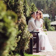 Wedding photographer Olga Kontuzorova (olgakontu). Photo of 13.06.2018