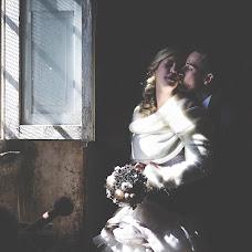 Wedding photographer aurelio biocchi (aureliobiocchi). Photo of 14.03.2017