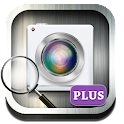 Hidden Camera Detector Plus icon