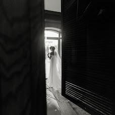 Wedding photographer Mariya Knyazeva (MariaKnyazeva). Photo of 21.02.2018