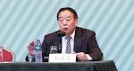 喬曉陽:對抗中共中央要求結束一黨專政 不能當行政長官