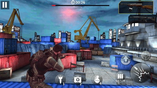 Target Counter Shotud83dudd2b 1.1.0 {cheat|hack|gameplay|apk mod|resources generator} 4
