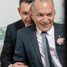 Wedding photographer Daniele Prata (danielefotograf). Photo of 23.06.2016