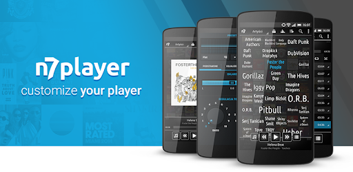 n7player 1 0 - Apps on Google Play
