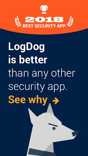 LogDog - Mobile Security 2019 7.5.6.20190820 screenshots 13