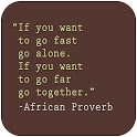 Best African Proverbs icon