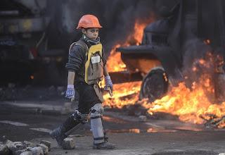 Photo: Без комментариев! Только в Украине #Евромайдан #Украина