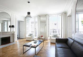Appartement meublé 5 pièces 145 m2