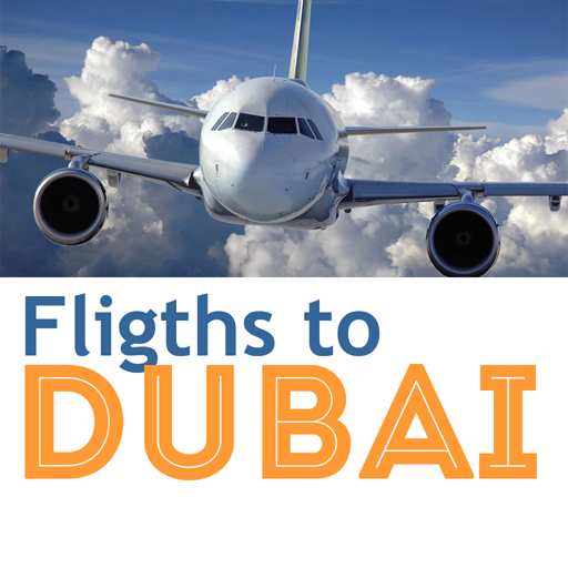 ✈ Cheap Flights to Dubai