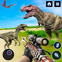 Wild Animal Hunting Games : Dinosaur Games Offline icon