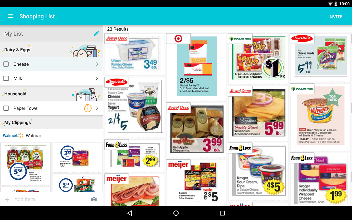 Martin luther king android apps on google play - Cell Phone Store Flyers Flipp Weekly Ads Amp Coupons Android Apps On Google Play
