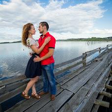 Wedding photographer Aleksey Chernikov (chaleg). Photo of 19.06.2015