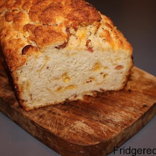 Homemade Bacon and Beer Bread Recipe