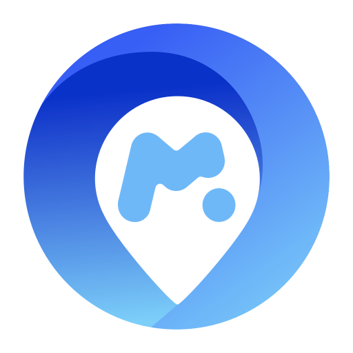mLite Family Phone Tracker, GPS Location App Icon