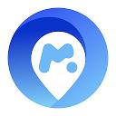 mLite Phone Trackerは、GPSロケーションアプリ
