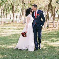 Wedding photographer Yuriy Marilov (Marilov). Photo of 20.11.2017