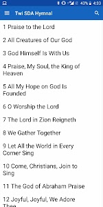 Download Twi SDA Hymnal APK latest version app for android devices