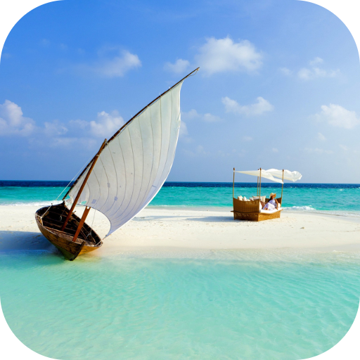 海洋壁纸 個人化 App LOGO-硬是要APP