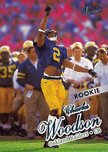 Photo: Charles Woodson 1998 Ultra RC