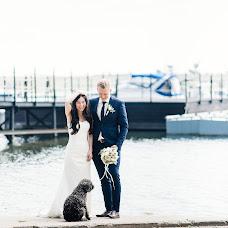 Wedding photographer Natalya Labutina (Karsarochka). Photo of 25.09.2017