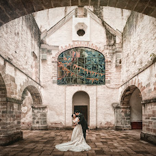 Wedding photographer Jorge Lara (acc5f8361d55690). Photo of 09.04.2018