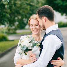 Wedding photographer Vera Olneva (VeraO). Photo of 10.07.2018