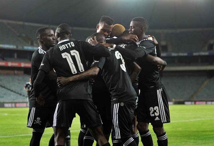 Orlando Pirates reorded their thrid successive Soweto derby win over Kaizer Chiefs, outscoring their bitter rivals 7-1 in the process.