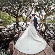 Wedding photographer Jeff Chiu (jeff_chiu). Photo of 21.02.2014