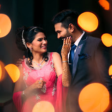 Wedding photographer Jithesh Kumar (jkcreatives). Photo of 06.07.2016